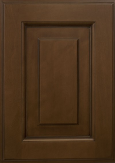 Columbia Cabinets Raised Solid Panel