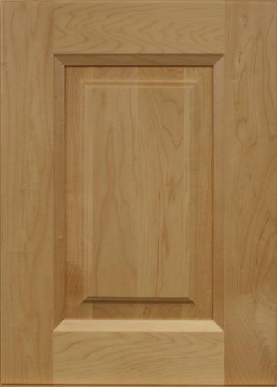 Columbia Cabinets Raised Solid Panel