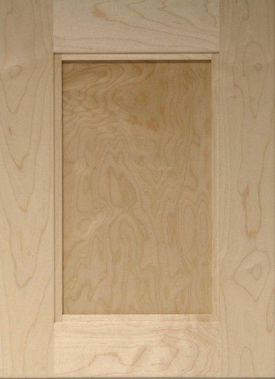 Columbia Cabinets Plywood Door Styles