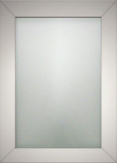 Columbia Cabinets - Aluminum Door Styles