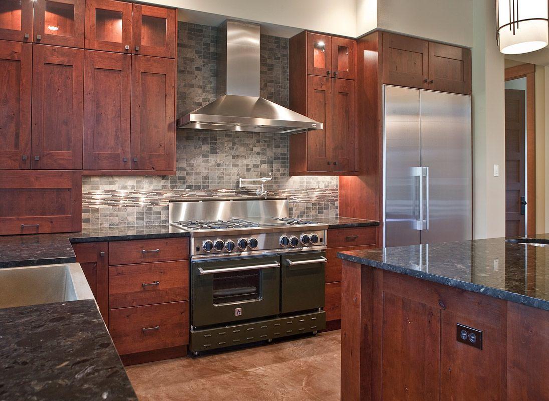 Columbia cabinets transitional design portfolio for California kitchen cabinets abbotsford