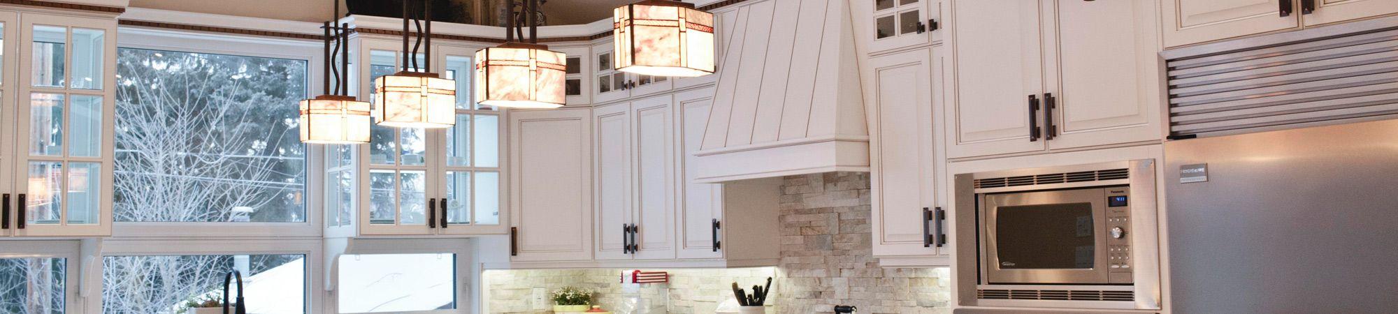 Columbia Cabinets Kitchen Design Portfolio