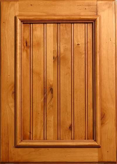 Columbia Cabinets Flat Solid Panel
