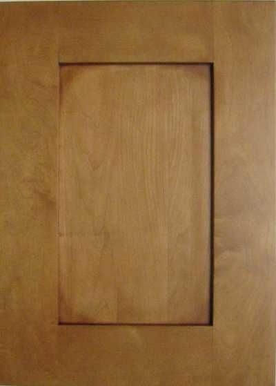 FP330; FP333 & Columbia Cabinets - Flat Solid Panel